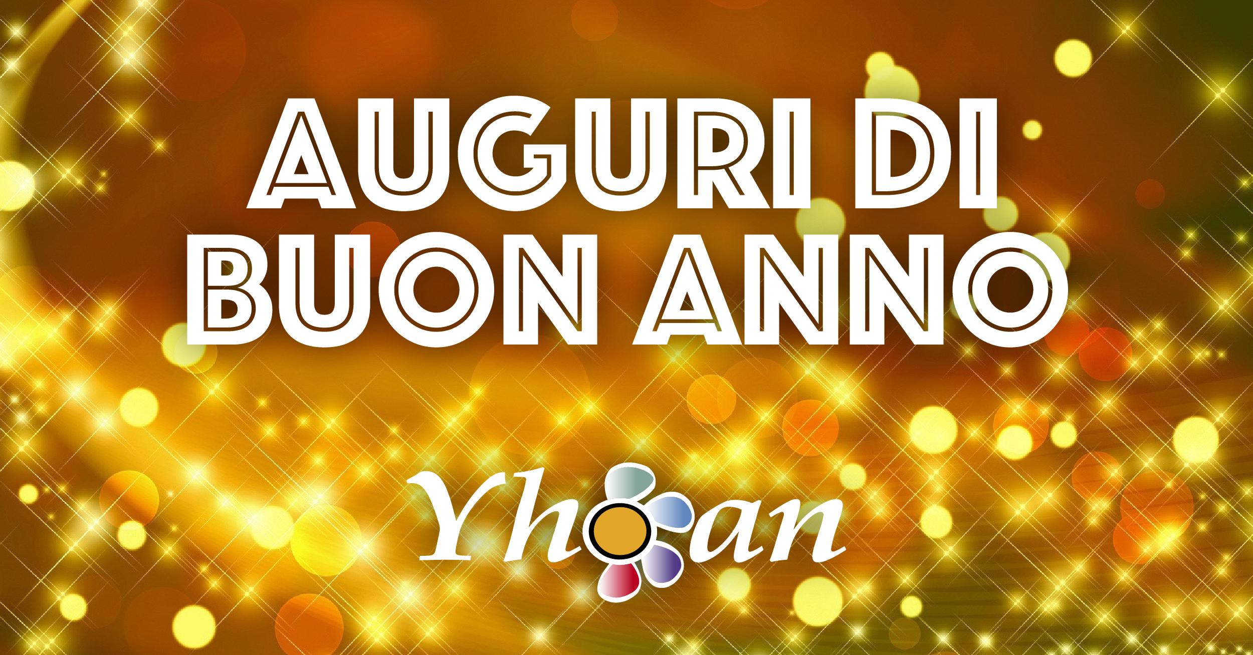 capodanno yhoan buon anno